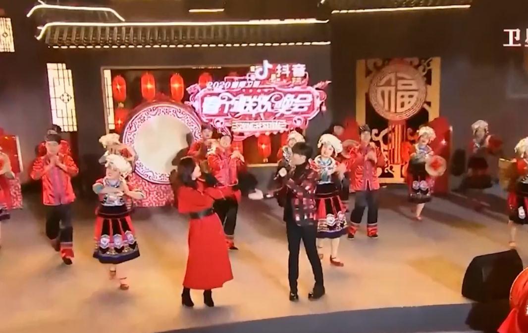 湖南卫视春晚设十八洞村会场 凤凰传奇苗乡庆新年