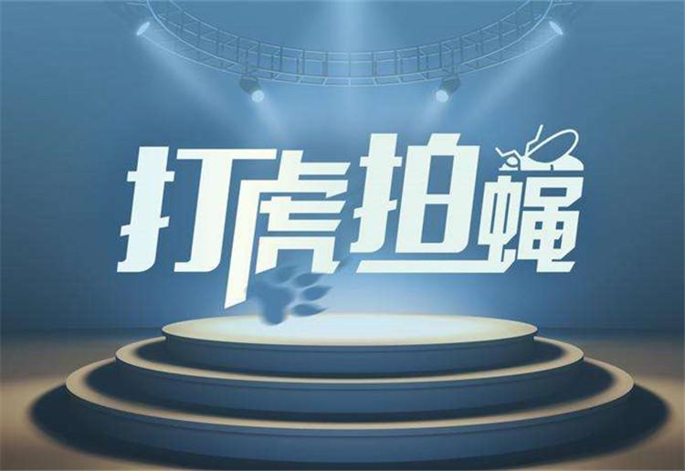 湖南检察机关依法对王长忠涉嫌受贿案提起公诉
