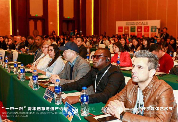 持续践行《长沙倡议》 为全球青年贡献长沙媒体艺术力量