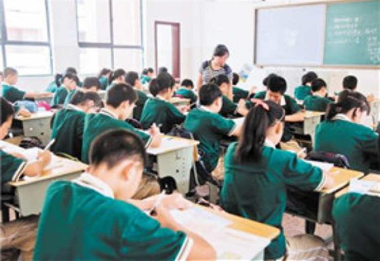 长沙初中毕业直升生招生计划公布