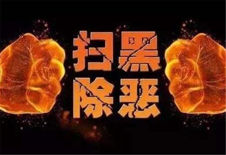 湖南省扫黑办挂牌督办20起涉黑涉恶案件