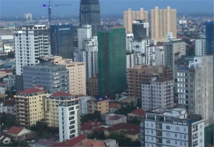 中国驻柬埔寨大使馆提醒中国公民关注柬最新入境措施